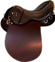 New Pattern Military Officers Saddle